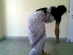 bangla desi wife hawt farting home alone