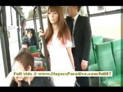 miho maeshima chinese cutie acquires a cum load