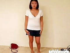 netvideogirls - jade calendar try-out