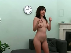 korean hotty t live without deep fucking on bed
