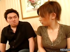 receives group-fucked and acquires a hawt facial