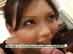 mimi sexy beauty sexy japanese model who enjoys