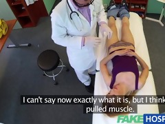 fakehospital doctors trusty dong ignores the