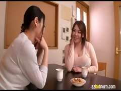azhotporn.com - chunky married lesbo asian dykes