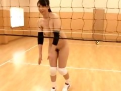 japanese tall woman