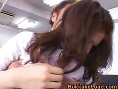 aya matsuki horny oriental doll enjoys sex part3