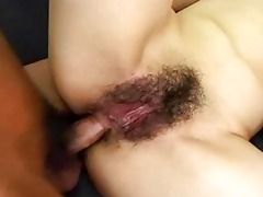breathtaking asian riding knob and then bound up