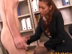 aya is a cum loving oriental doxy part1