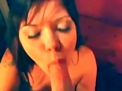 freaky sex with oriental girlfriend