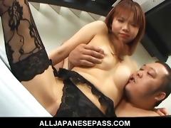 himena ebihara ravishing oriental chick acquires