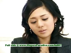 sora aoi innocent hot japanese student is getting