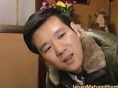 matsuda kumiko hot aged part3