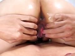 very hot non-professional korean sex