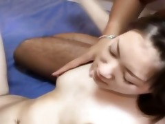 groupsex with luxury chinese butthole
