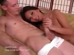oriental cum gulp session