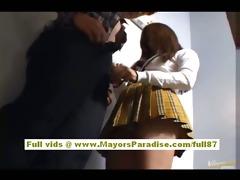 miyu hoshino naughty chinese schoolgirl enjoys