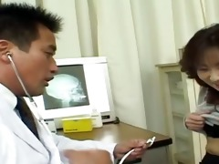 chinese doctor and chinese backdoor