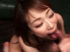 bawdy asian bitch receives drilled hard part5