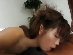 dilettante hirsute tokyo coed with widen leg