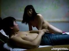 intimate sex tape of korean angel