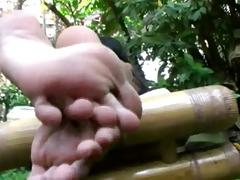 hawt oriental soles