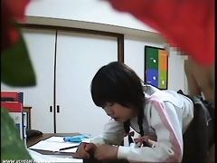 tutor room sex voyeur