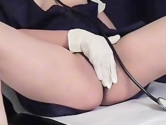 freaky clinic - scene 6