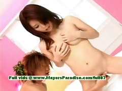 aya hirai hawt beauty sexy chinese model receives