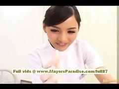 rio oriental playgirl licking gazoo to an