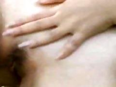 beautiful breasty outdoor oriental gal hot solo