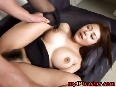mei sawai japanese is a fucking teacher
