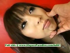 akari satsuki sinless pleasing chinese gal
