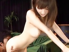 sex with oriental shaggy hotty
