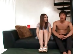 cute oriental honey acquires lewd getting her