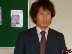 akari asahina japanese teacher is willing part10