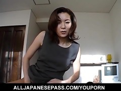 beautiful japanese d like to fuck in an office