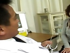 oriental doctor and oriental analhole