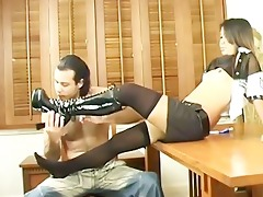 transsexual specific forces 58 - scene 3