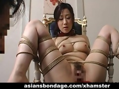 extreme servitude and fake penis fuck for an