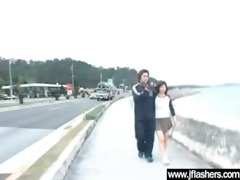 oriental whore gal receive hardcore sex after