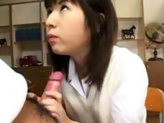 japanease schoolgirl