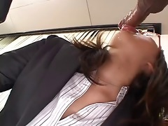 japanese rimjob oral pleasure by wazoo sniffer