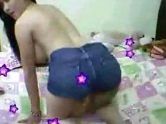 vietnamese lewd beauty