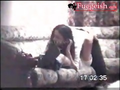 indian wife video tapes her blow job skills video