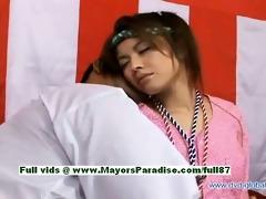 yuzuru hawt cutie legal age teenager japanese gal