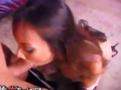 katsuni is an oriental harlot with a penchant for
