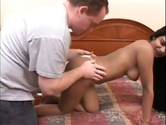 9 three-some indian