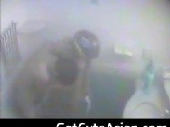 chinese pair spy web camera asian dilettante part8