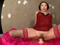 japanese gal ride sextoy 47