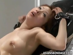japanese hottie bond and filled